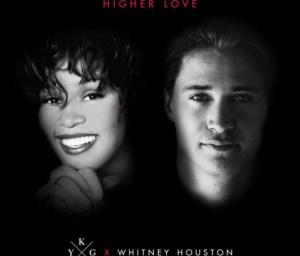 Whitney Houston - Higher Love
